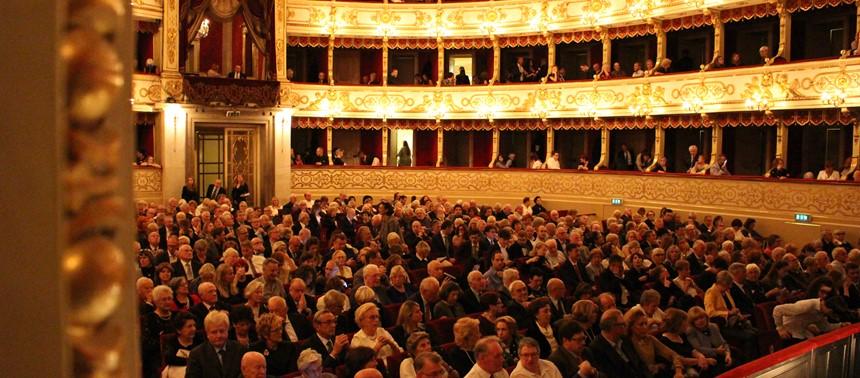 New Year S Eve At Teatro Regio And Opera Season 2019 2020